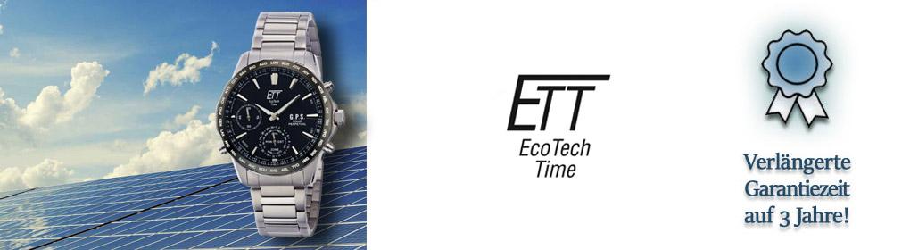 Eco Tech Time