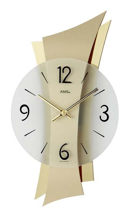 AMS 9397 Wanduhr bei Uhren4You.de Tiefpreisgarantie