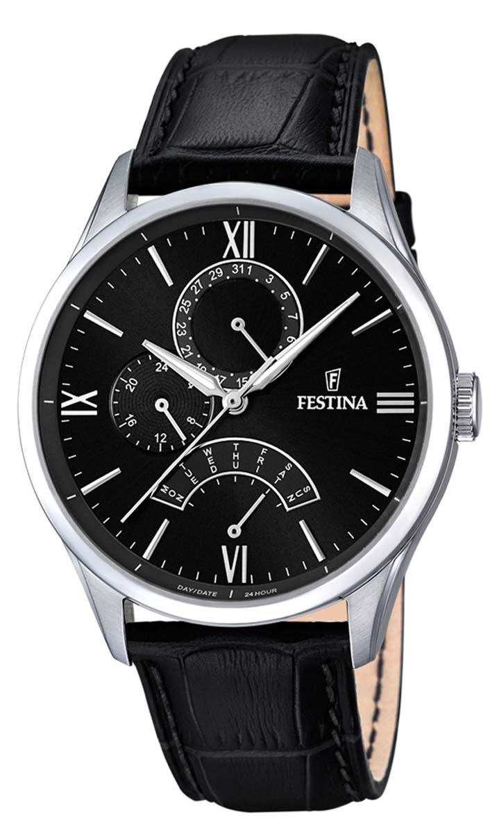 festina 16823 4 montre montre homme montre multi. Black Bedroom Furniture Sets. Home Design Ideas