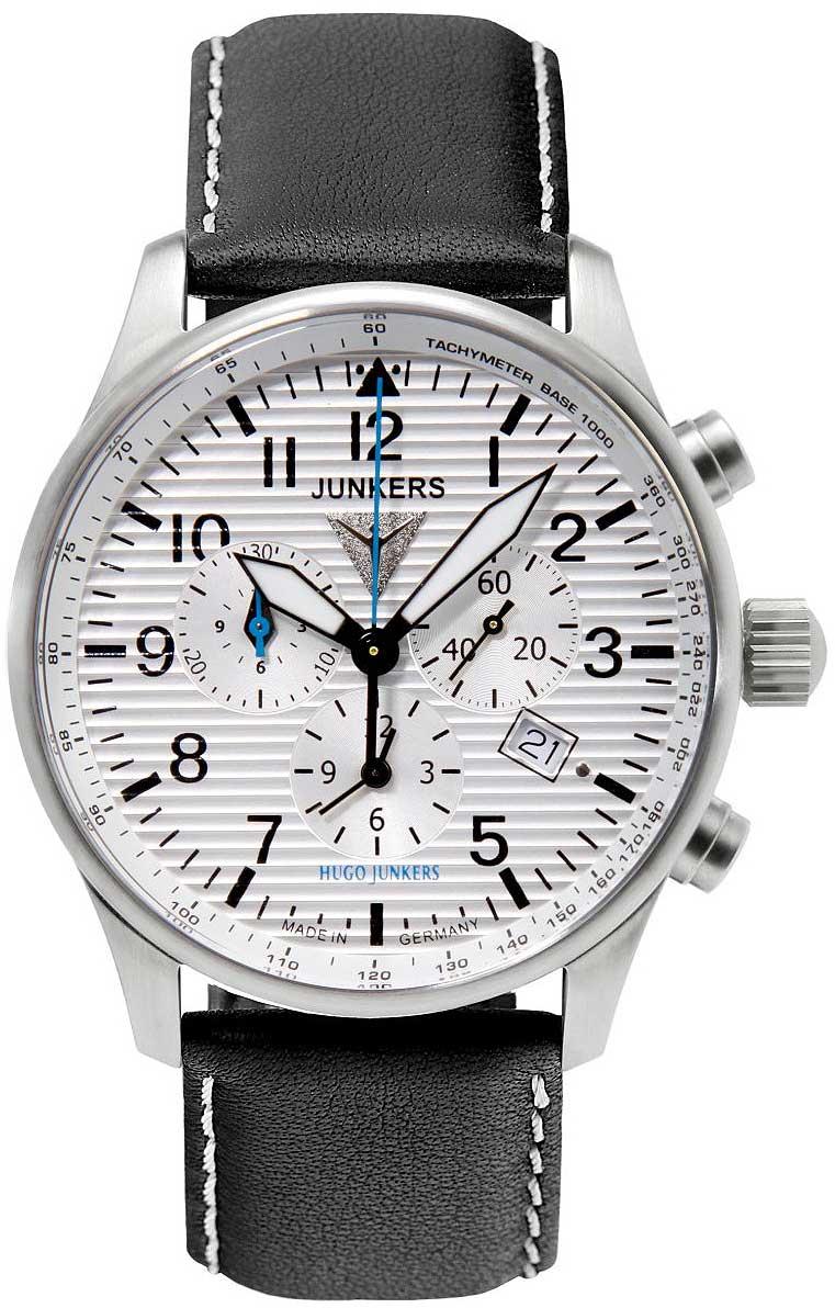 Junkers 6684-1 - Watch - Men's Watch