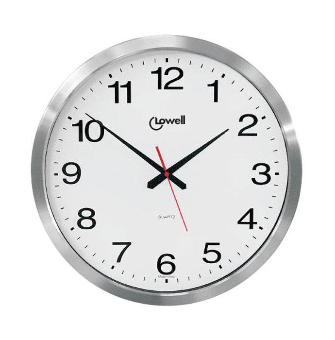 Lowell 16055 horloge murale horloge xxl horloge de - Horloge de gare murale ...