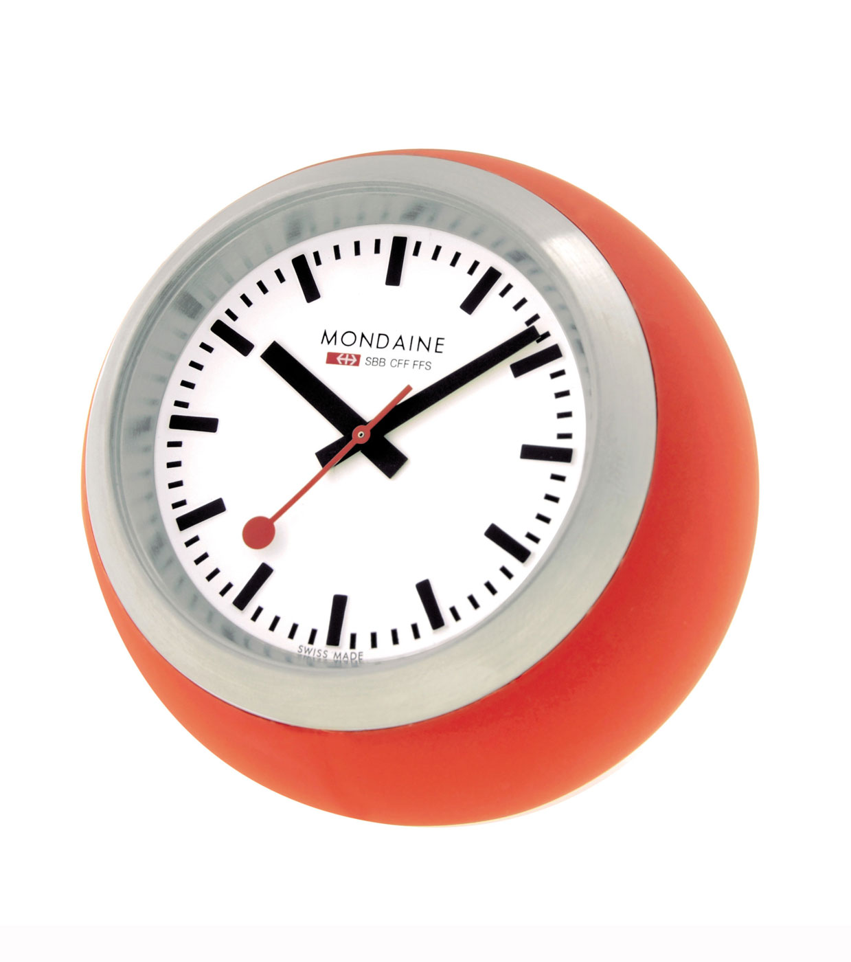 Mondaine wall clocks table clock - Mondaine wall clocks ...