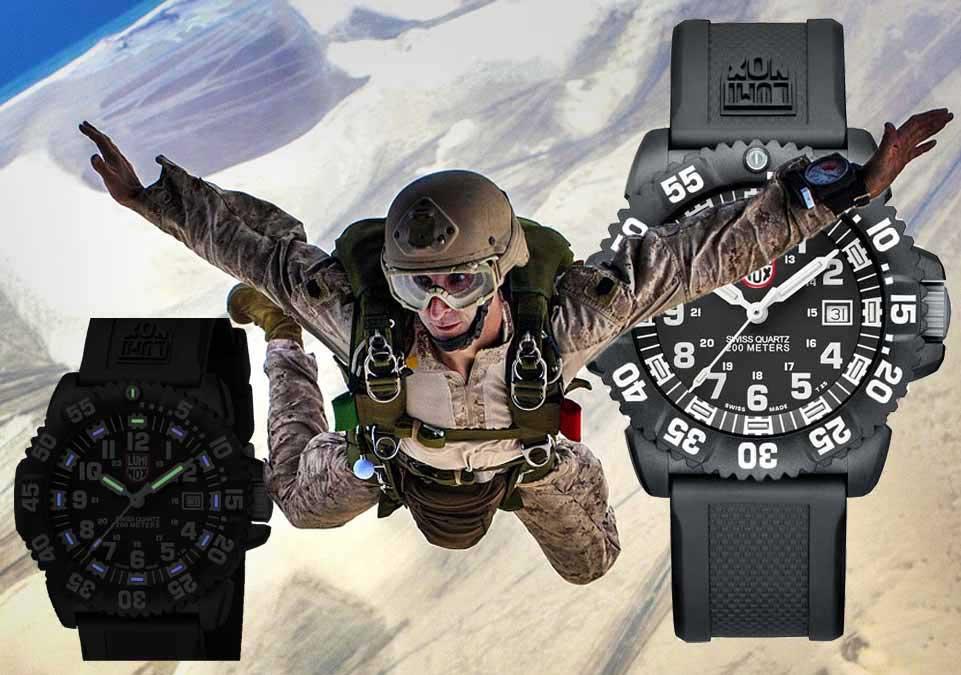 Militäruhren - höchste Qualität für Sammler