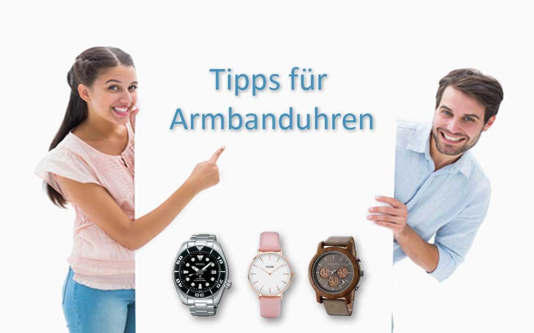 bedieungunsanleitungen-fuer-armbanduhren
