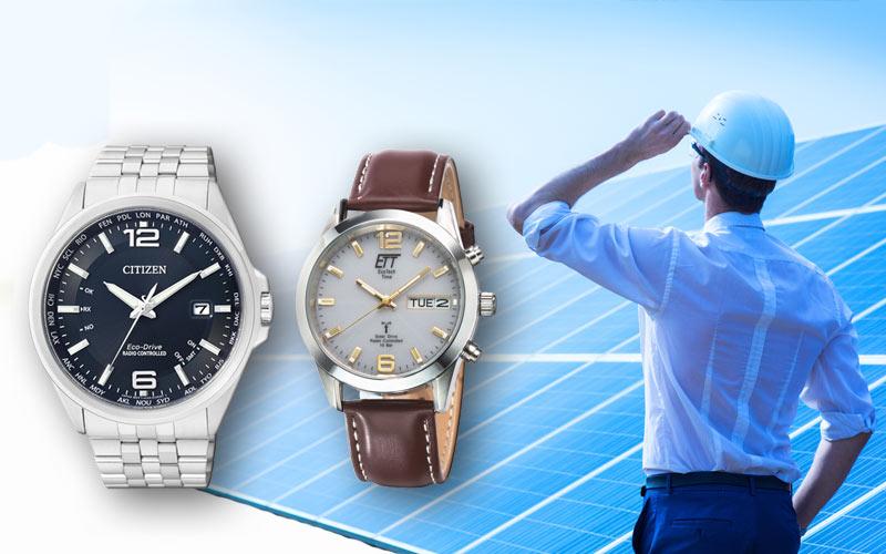 wie-funktioniert-eine-funk-solaruhr