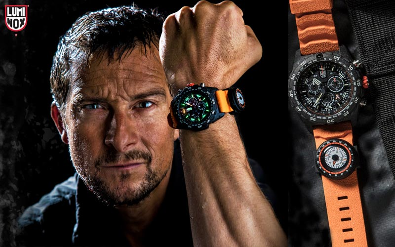 Luminox XB.3749 Bear Grylls Survival Uhr