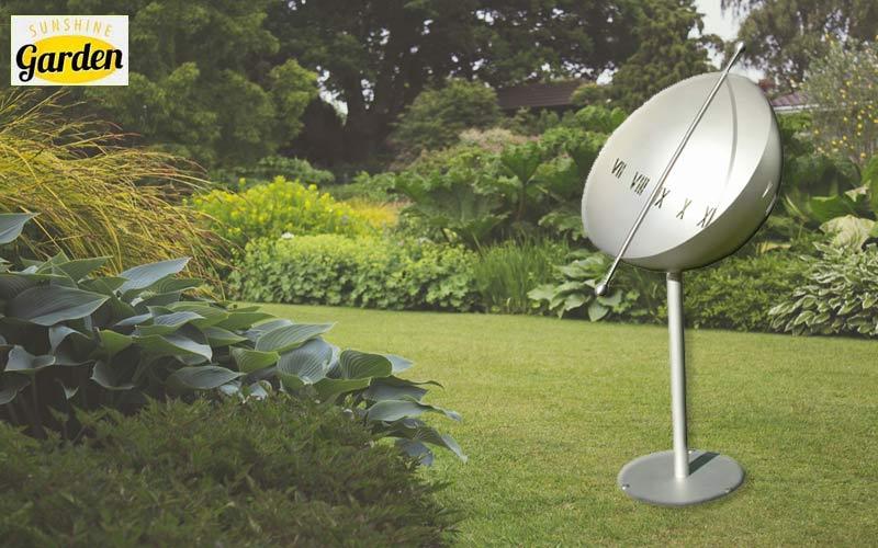 sonnenuhr-sunshine-garden-millenium-globe