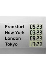 Horloges Mondiales