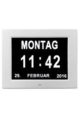 Horloges calendrier