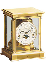 Mechanical Clocks