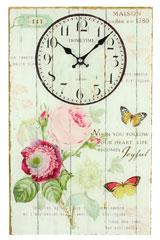 Horloges Romantiques