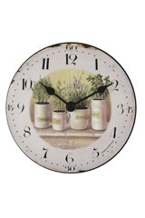 Horloge d'Hotel