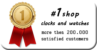 #1 Shop clocks and watches