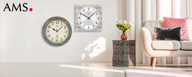 AMS relojes