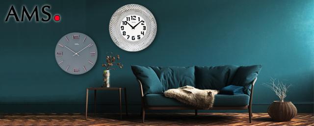 AMS Clocks