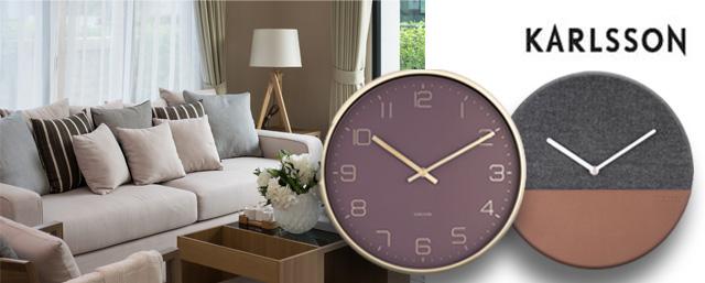 Karlsson Horloges