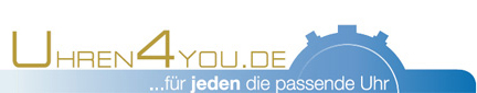 Uhren4You.de Logo