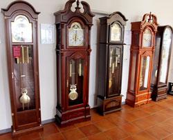 Relojes de Pie 1