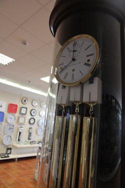 Relojes de Pie 3