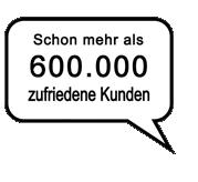 Uhren4you.de mehr als 200.000 Kunden
