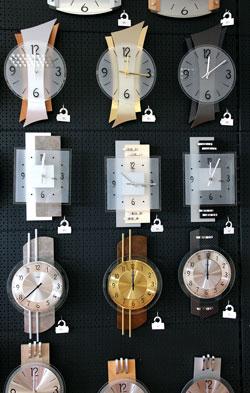 Orologi da Parete 1