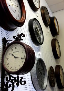 Relojes de Pared 4