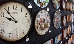 Relojes de Pared 5