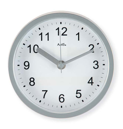 Ams 5926 horloge mural sur for Horloges digitales murales