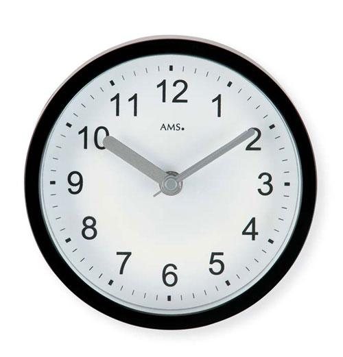 Ams 5928 horloge mural sur for Horloges digitales murales