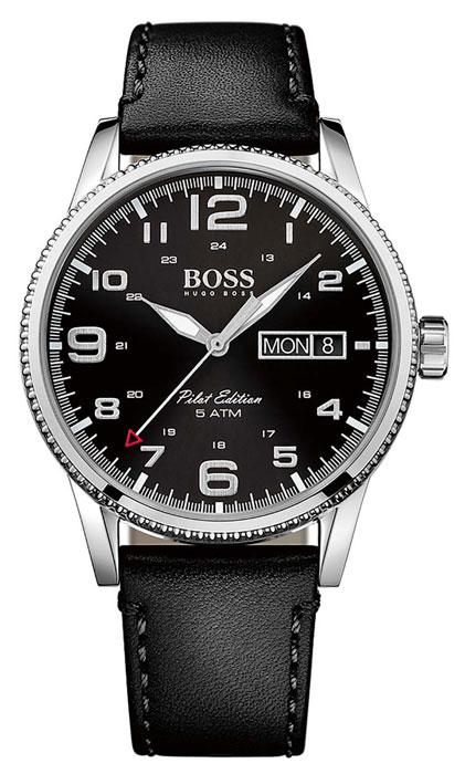 BOSS 1513330 Men's watch on timeshop4you.co.uk