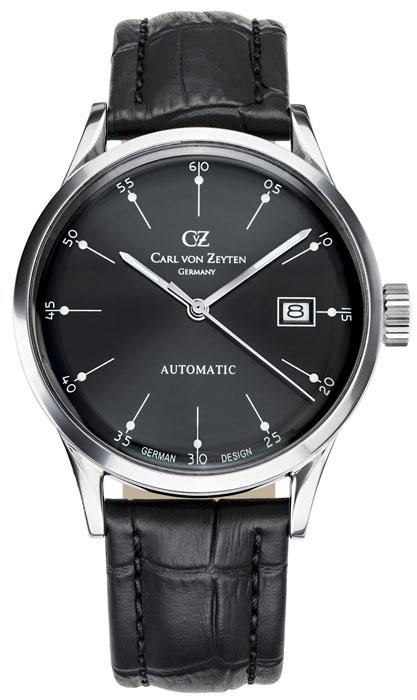 Carl Von Zeyten Cvz0002bk Men S Watch