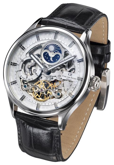 Carl Von Zeyten Cvz0008wh Men S Watch