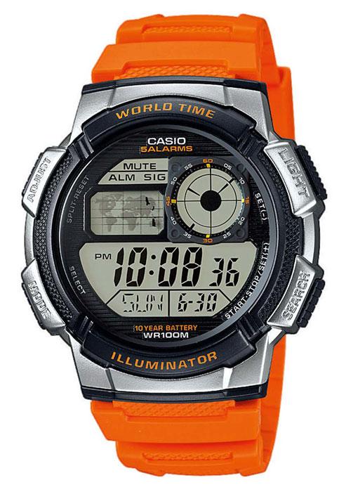 Casio AE-1000W-4BVEF