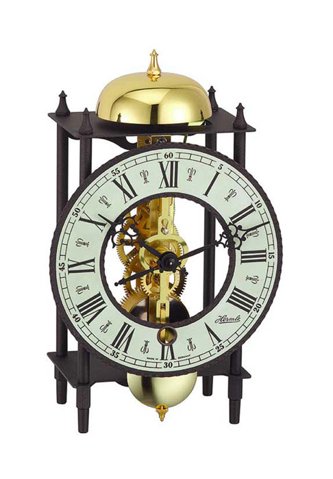 Hermle 23001 000711 Table Clock On Timeshop4you Co Uk