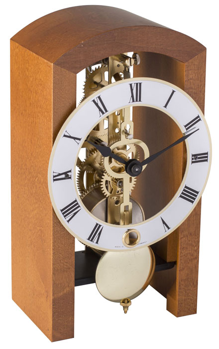 Hermle 23015 160721 Table Clock On Timeshop4you Co Uk