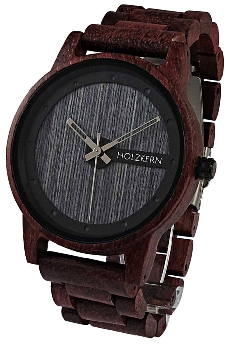 Holzkern Matterhorn Men S Watch On Timeshop4you Co Uk