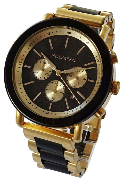Holzkern Zwielicht Men S Watch On Timeshop4you Co Uk