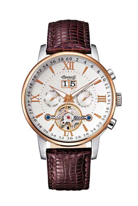 Ingersoll часы в англии