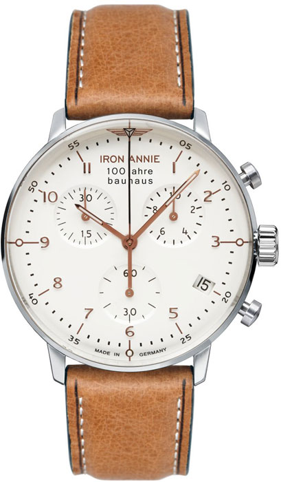 Iron Annie 5096 4 Men S Watch On Timeshop4you Co Uk
