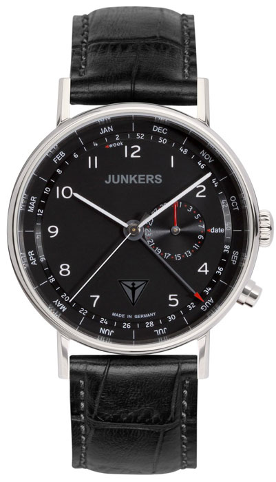 Junkers 6734-2 Men's watch