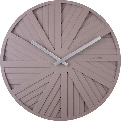 Wanduhr Uhren Neu Karlsson KA5668GD