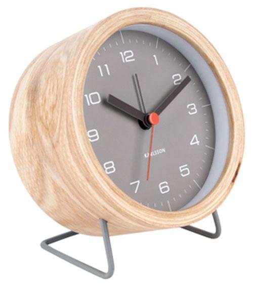 Karlsson Alarm Clocks Ka5669gy Alarm Clocks