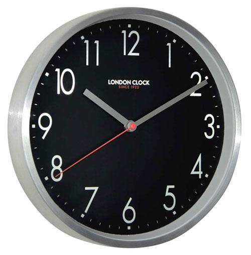 London Clock 01101