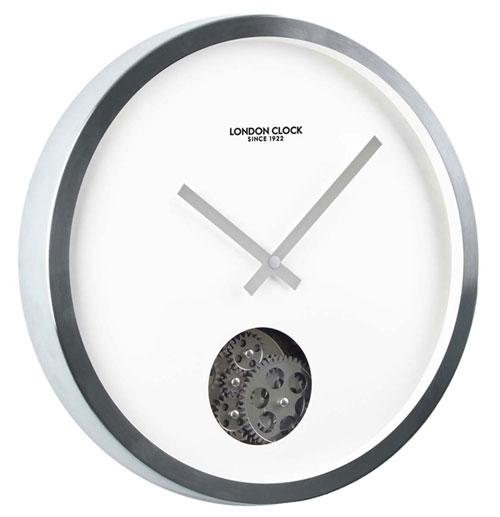 London Clock 01107