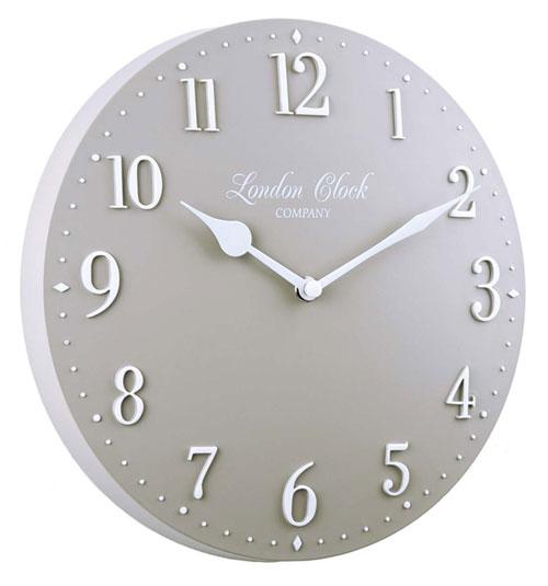 London Clock 01108