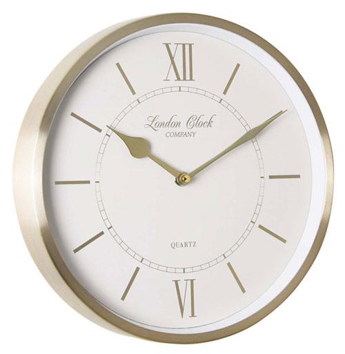 London Clock 01110