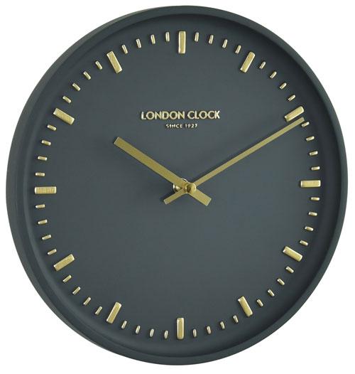 London Clock 01225 Wall Clock On Timeshop4you Co Uk