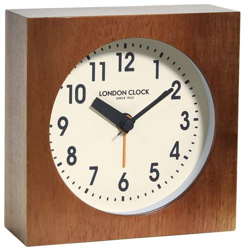 London Clock 03166