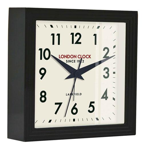 London Clock 06380