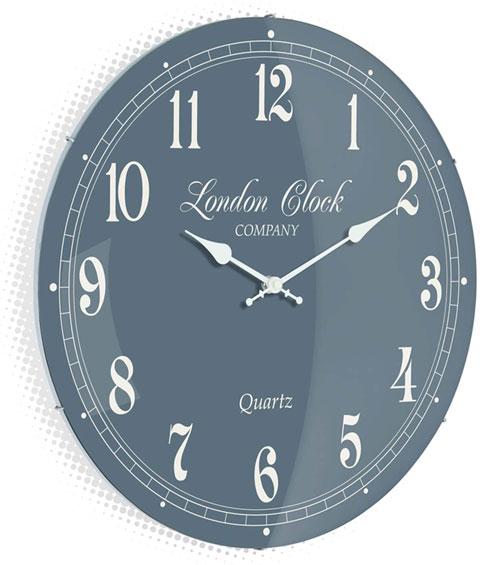 london clock 24294 wanduhr bei. Black Bedroom Furniture Sets. Home Design Ideas